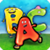 icon for AlphaBooks HD
