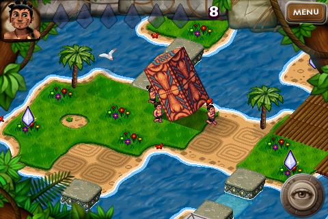 Diamond Islands FREE