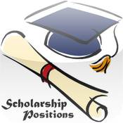 Scholarship Positions icon