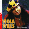 Disco Diva Vol. 2 (Remastered), Viola Wills