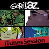 iTunes Session, Gorillaz