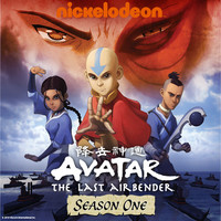 Avatar: The Last Airbender, Season 1