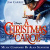 A Christmas Carol (Motion Picture Soundtrack), Alan Silvestri