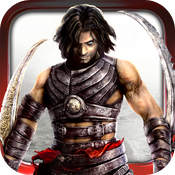 Prince of Persia: Warrior Within Review icon