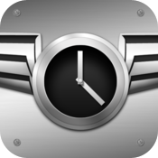 Pilot Time icon