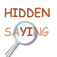 Hidden Sayings Icon
