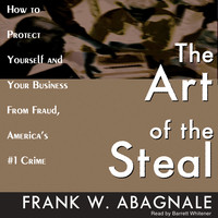 The Art of the Steal (Unabridged)