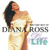 The Very Best of Diana Ross: Love & Lite