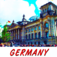 Exploring Germany Travel App