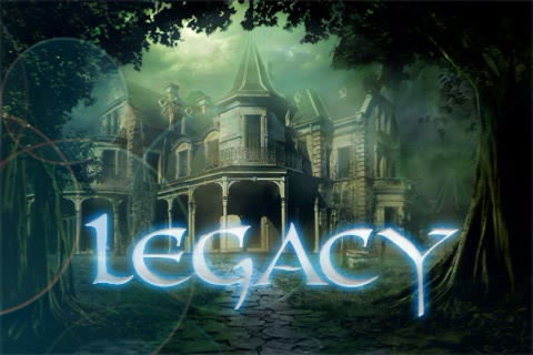 Legacy: Mystery Mansion Screenshot