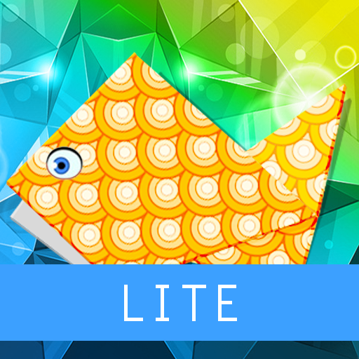 free Easy Origami LITE iphone app