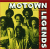 Motown Legends: The Commodores, The Commodores