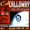 Between The Devil & The Deep Blue Sea  - Cab Calloway & His Orchestra