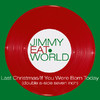 Christmas EP, Jimmy Eat World