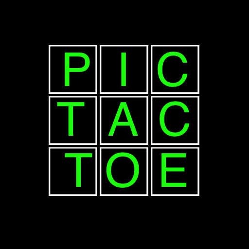Pic.Tac.Toe