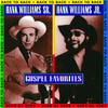 Gospel Favorites, Hank Williams & Hank Williams, Jr.