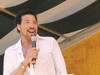 Lady (You Bring Me Up) [Live], Lionel Richie