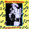 Hank Williams: 40 Greatest Hits, Hank Williams