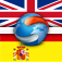 Spanish-English Translation Dictionary by Ultralingua for iPhone
