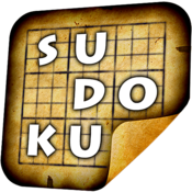 Sudoku Deluxe icon
