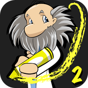 Touch Physics 2 icon