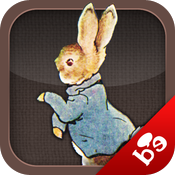 Peter Rabbit: Buddy Edition icon