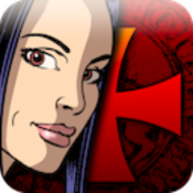 Broken Sword - Shadow of the Templars - Director's Cut icon
