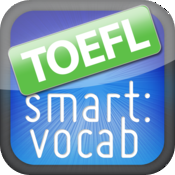 Smart Vocab (TOEFL) icon