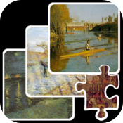 Art Masters Puzzle 2 HD icon