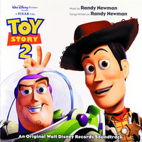 Toy Story 2 (An Original Walt Disney Records Soundtrack)