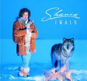 Shania Twain, Shania Twain
