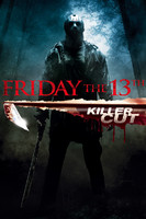 Friday the 13th (Extended Killer Cut) [2009]