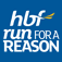 HBF Run for a Reason for iPhone