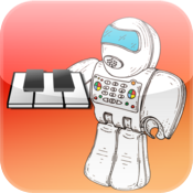 SynthBot icon