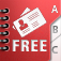 ABBYY Business Card Reader Free Icon
