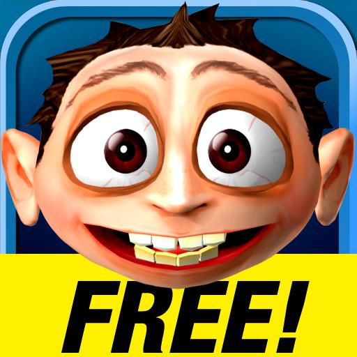 free Talking 3D Lab Mat Free iphone app