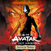 Avatar: The Last Airbender, Season 3