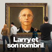 affiche Larry et son nombril (Curb Your Enthusiasm)