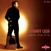Walk the Line, Vol. 1, Johnny Cash