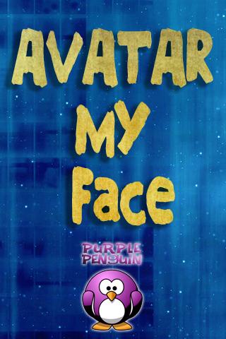 Avatar My Face free app screenshot 1
