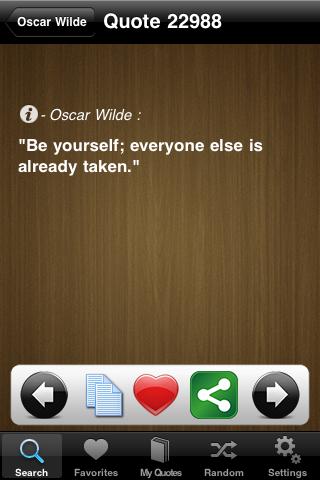 55,000 Amazing Quotes free app screenshot 1