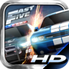 Fast & Furious 5 : le jeu officiel HD – Gameloft