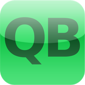 OnScreen QB Stats icon