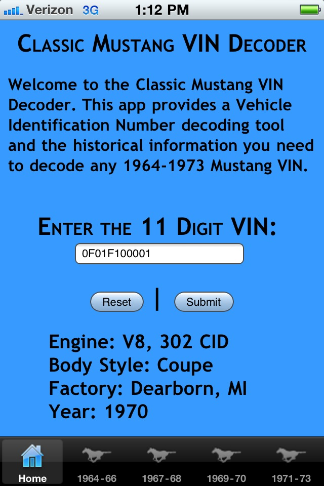 Unique Old Vin Decoder Component - Classic Cars Ideas - boiq.info