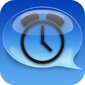 Alarm Simply - 7 Day Speaking & Music Alarm clock icon