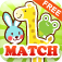 WCC Animal Match Lite Version - Memory Cards for Kids - Learn Animal Names in Chinese