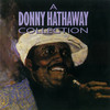 A Donny Hathaway Collectionジャケット画像