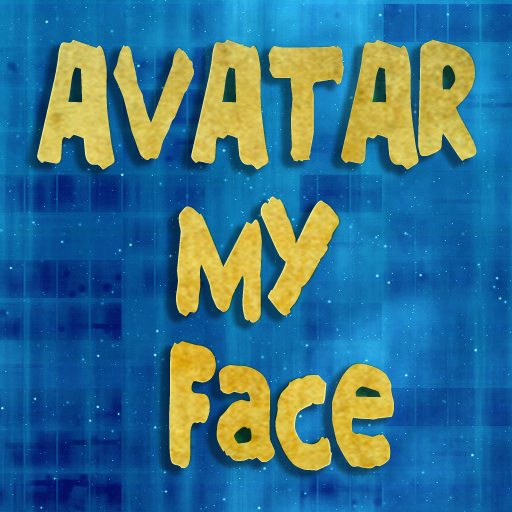 free Avatar My Face iphone app