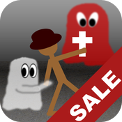 Ghost Buddy 3D - SALE! icon