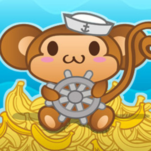 Monkey Sailor